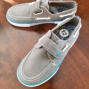 Nautica Saylor Shoes for Boys